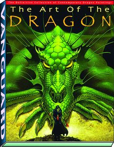 [The Art Of The Dragon (Product Image)]