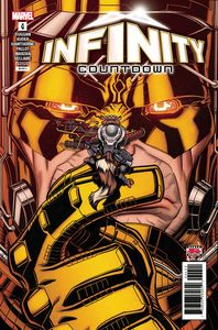 [Infinity Countdown #4 (Product Image)]