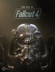 [The Art Of Fallout 4 (Hardcover) (Product Image)]