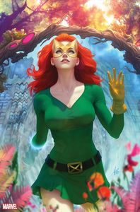 [X-Men #1 (Artgerm Virgin Variant) (Product Image)]
