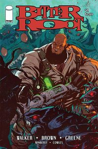 [Bitter Root #2 (Cover A Greene) (Product Image)]