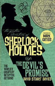 [Further Adventures Of Sherlock Holmes Devil's Promise (Product Image)]