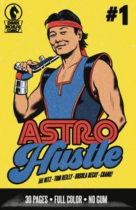 [Astro Hustle #1 (Cover B Smallwood) (Product Image)]