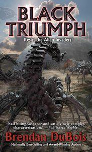 [Dark Victory: Book 3: Black Triumph (Product Image)]