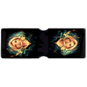 [Doctor Who: 13th Doctor: Travel Pass Holder: AXZ (Product Image)]