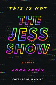 [This Is Not The Jess Show (Product Image)]