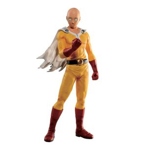 [One Punch Man: Ichibansho Figure: Normal Face Saitama (Product Image)]