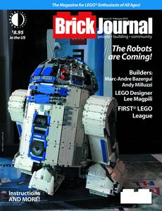 [Brickjournal #33 (Product Image)]
