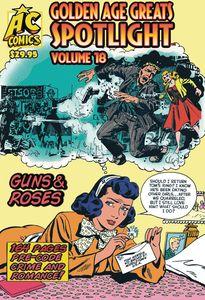 [Golden Age Greats: Spotlight: Volume 18 (Product Image)]