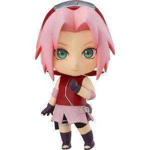 [Naruto Shippuden: Nendoroid: Sakura Haruno (Product Image)]