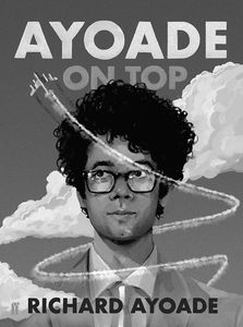 [Ayoade On Top (Signed Edition Hardcover) (Product Image)]