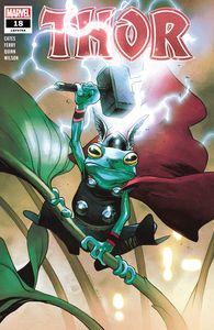 [Thor #18 (Product Image)]