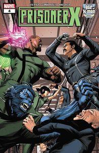 [Age Of X-Man: Prisoner X #4 (Product Image)]
