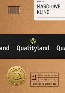 [Qualityland (Signed Bookplate Edition Hardcover) (Product Image)]