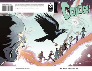 [Colossi #1 (Product Image)]