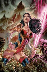 [Grimm Fairy Tales #45 (Cover A Vitorino) (Product Image)]