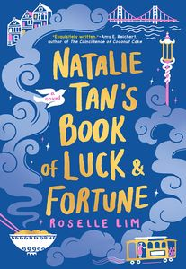 [Natalie Tan's Book Of Luck & Fortune (Product Image)]