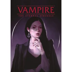 [Vampire: The Eternal Struggle: 5th Edition: Ventrue (Product Image)]
