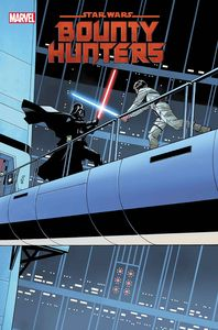 [Star Wars: Bounty Hunters #11 (Sprouse Empire Strikes Back Variant) (Product Image)]
