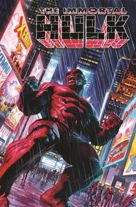 [Immortal Hulk: Omnibus: Volume 3 (Product Image)]