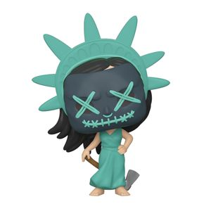 [The Purge: Election Year: Pop! Vinyl Figure: Lady Liberty (Product Image)]