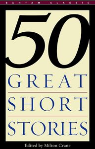 [50 Great Short Stories (Product Image)]