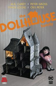 [The Dollhouse Family (Hardcover) (Product Image)]