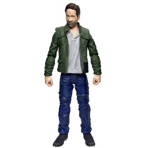 [X-Files 2016: Select Action Figures: Mulder (Product Image)]