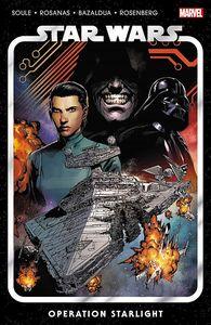 [Star Wars: Volume 2: Operation Starlight (Product Image)]