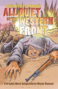 [All Quiet On Western Front (Product Image)]