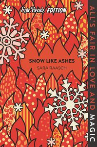 [Snow Like Ashes (Epic Reads Edition) (Product Image)]