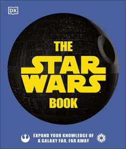 [The Star Wars Book: Expand Your Knowledge (Hardcover) (Product Image)]