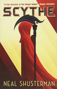 [Arc of a Scythe: Book 1: Scythe (Signed Edition) (Product Image)]
