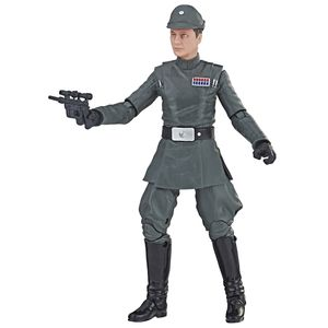 [Star Wars: Black Series Action figure: Admiral Piett (Product Image)]