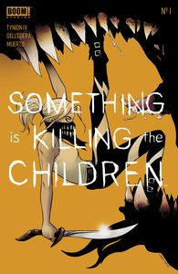 [Something Is Killing Children #1 (4th Printing) (Product Image)]