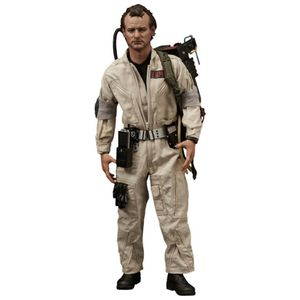 [Ghostbusters: Deluxe Action Figures: Peter Venkman (Product Image)]