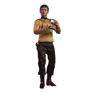 [Star Trek: The Original Series: Action Figure: Hikaru Sulu (Product Image)]