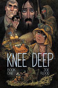 [Knee Deep: Book 1 (Product Image)]