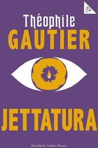 [Alma Classics 101 Pages: Jettatura (Product Image)]