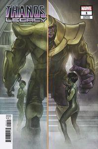 [Thanos Legacy #1 (Stonehouse Variant) (Product Image)]