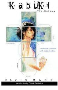 [Kabuki: The Alchemy (Hardcover) (Product Image)]