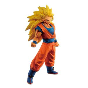 [Dragon Ball Super: Ichibansho Figure: Super Saiyan 3 Son Goku (Vs Omnibus) (Product Image)]
