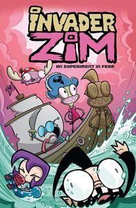 [Invader Zim: Volume 4 (Product Image)]