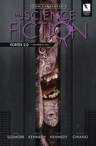 [John Carpenter's Tales Science Fiction: Vortex: 2 #4 (Product Image)]