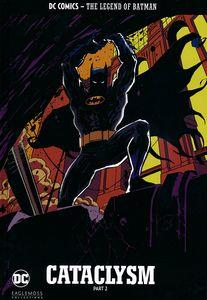 [Legends Of Batman: DC Graphic Novel Collection: Volume 55: Cataclysm 2 (Product Image)]