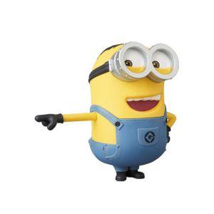[Despicable Me: Minions: Ultra Deluxe Mini Figure: Dave (Product Image)]