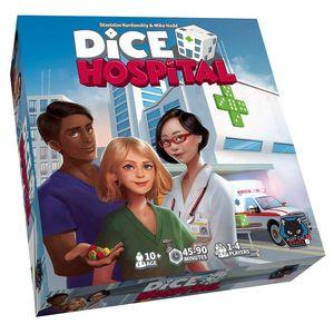 [Dice Hospital (Product Image)]