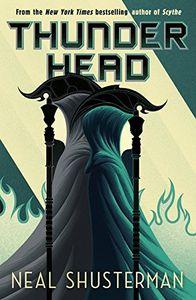[Arc Of A Scythe: Book 2: Thunderhead (Product Image)]