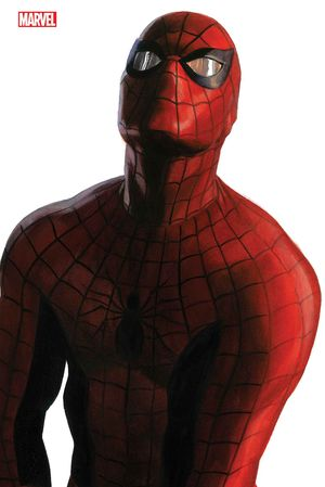 [The cover for Amazing Spider-Man #50 (Alex Ross Spider-Man Timeless Variant)]