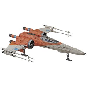 [Star Wars: The Rise Of Skywalker: Vintage Collection Fighter Vehicle: Poe Dameron's X-Wing (Product Image)]